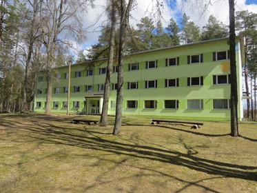 Kilingi-Nõmme raamatukogu