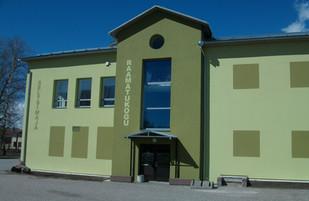 Sindi raamatukogu
