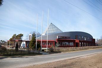 Kihnu raamatukogu