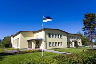 Jõõpre raamatukogu