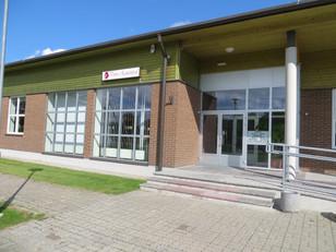 Vändra raamatukogu