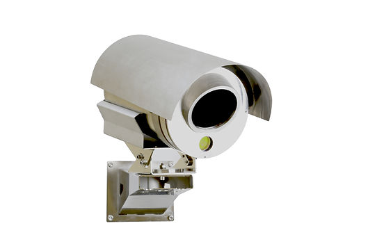 EyeCGas FX,Infrared Gas Leak Detector, 24/7 monitoring, automatic leak detection, gas coloring software, Fixed IR gas camera, VOC fixed gas camera, Plant monitoring for gas leaks, Automatic Gas leak monitoring camera, ATEX gas monitoring camera, IR gas monitoring camera, explosive gas monitoring camera, ir explosive gas monitoring camera