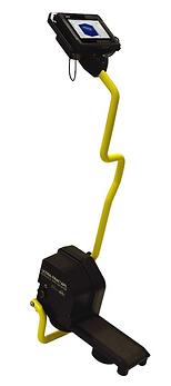SENSIT ULTRA-TRAC APLAcoustic Pipe Locator