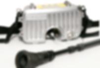Sensit PMD, Portable Methane Detector, methane selective, ppm range, methane gas leak survey, filterd infrared spectroscopy, portable methane detection