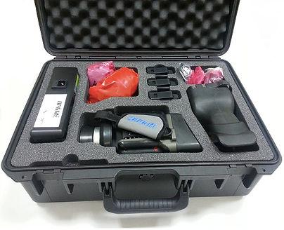 EyeCGas, Infrared Gas Leak Detector CO2 detection camera, CO detection camera, CO camera, CO2 camera, CO gas camera, CO2 gas camera ,EyeCGas Kit, Battery pack, glare shield, ATEX ir gas camera, atex gas camera, Ethylene, 1-Hexane, Propanal, 1,3-Butadiene, 1-Butene, Methane, Propylene 1-pentene, Styrene, Toluene, Acetic acid, Xylene, 1,2-dimethyl-Benzene, Isobutylene , Isoprene, Benzene, Ethyl benzene, Ethylene oxide, Hexane, Methanol, Propylene oxide, Propylene, Ethane, Octane, Heptane, Isopropyl alcohol, MEK Methyl Ethyl Ketone 2-butanone, Propane, Butane, Pentane, visualize gases, CO2