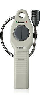 SENSIT TKX, Combustible Gas Leak Detector, propane, butane bottle check, chemical detection, arson accelerant detection, chemical detection