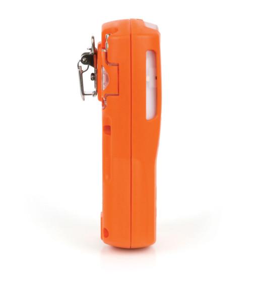 Multi Gas Clip Pump