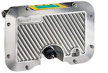 SENSIT IRED, Infrared Ethane Detector, ppb ethane, ethane is methane detection, determine gas from pipeline