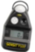 SENSIT P100 Single Gas Monitor