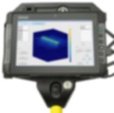 SENSIT, ULTRA-TRAC, APL,Acoustic Pipe Locator, pipeline locator, subsurface localization, plastic pipe detector, find plastic pipes, APL, Ultra-Trac APL, acoustic detection, finding burried pipes