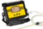 Sensit Trak-It IIIa, Combustible Gas Indicator, gas leak detector, find gas leaks, locate gas leaks, gas leak pinpointing, four gas gas leak detector, combustible gas indicator, gas leak survey, gas leak investigation, gas pipeline purging, confined space gas detection, confined space gas leak detection, tick rate, ATEX