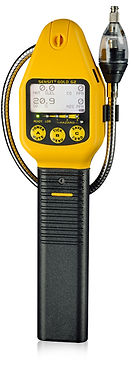 SENSIT GOLD G2, Combustible Gas Leak Detector, gas leak detector, find gas leaks, locate gas leaks, gas leak pinpointing, four gas gas leak detector, combustible gas indicator, gas leak survey, gas leak investigation, gas pipeline purging, confined space gas detection, confined space gas leak detection, tick rate