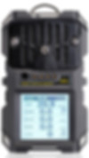 SENSIT P400 Multi Gas Monitor