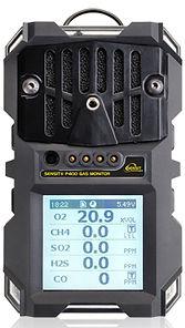 SENSIT P400 Multi Gas Monitor