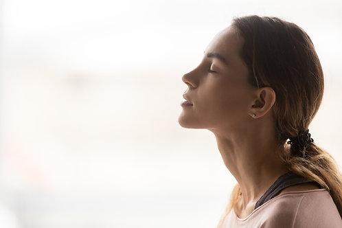 Recharging Mid Day Meditation