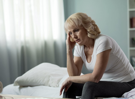 וירוס קרונה - COVID-19 וגיל המעבר - כיצד COVID-19 משפיע על נשים בגיל המעבר?