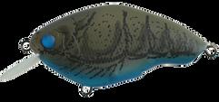 Brown Craw Fish