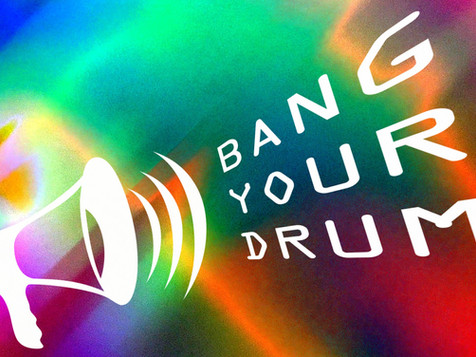 BANG YOUR DRUM - MARKETING FOR MUSOS. #1 Ethos and Integrity