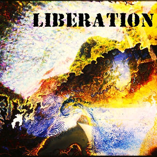 Liberation by MidLifeMix Art by Brian He