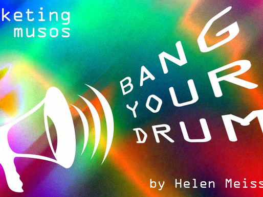 Bang Your Drum #2- Feedback and Feels