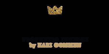Eternal Heiress logo with new tagline -0