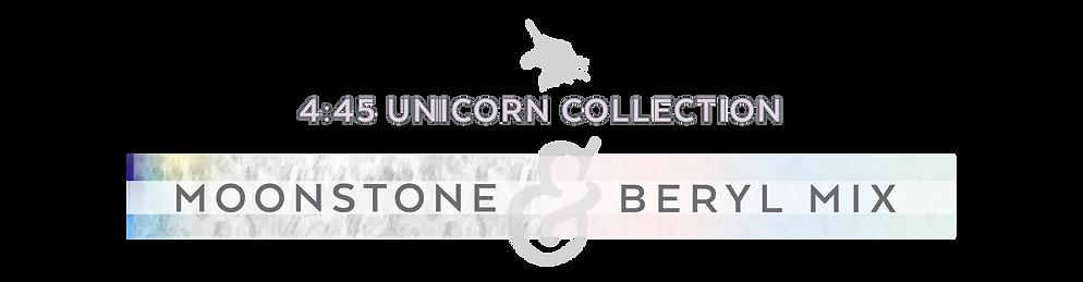 4-45 Unicorn Collection Banner no foil-0