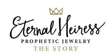 Eternal Heiress logo the story -01.png