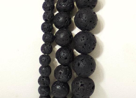 Lava Stretchy Bracelets