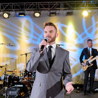 Live Los Angeles Wedding Band