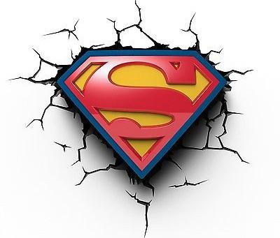 I'm Not Superman?