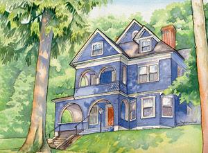 Piermont Home