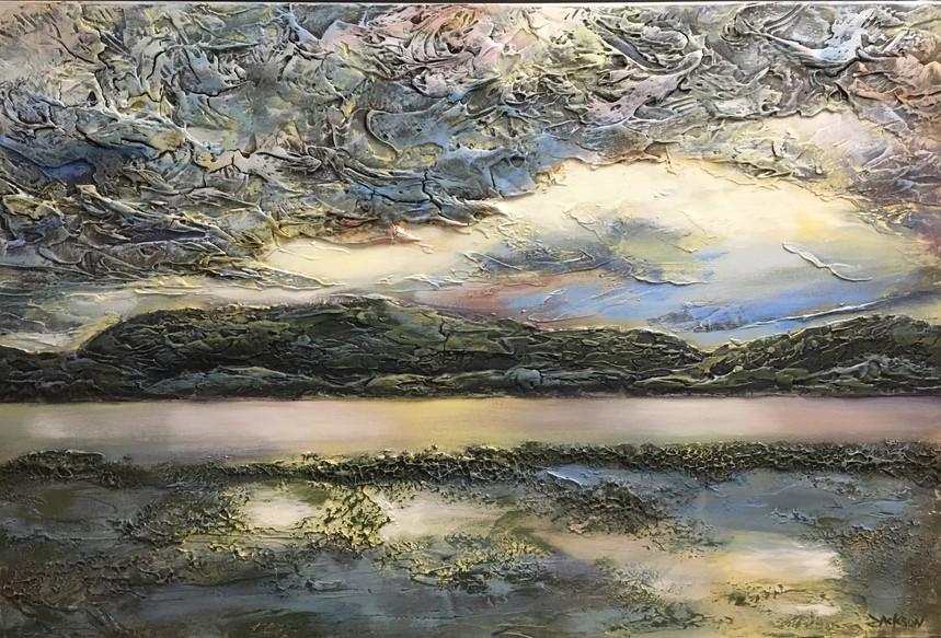 Lake Clouds