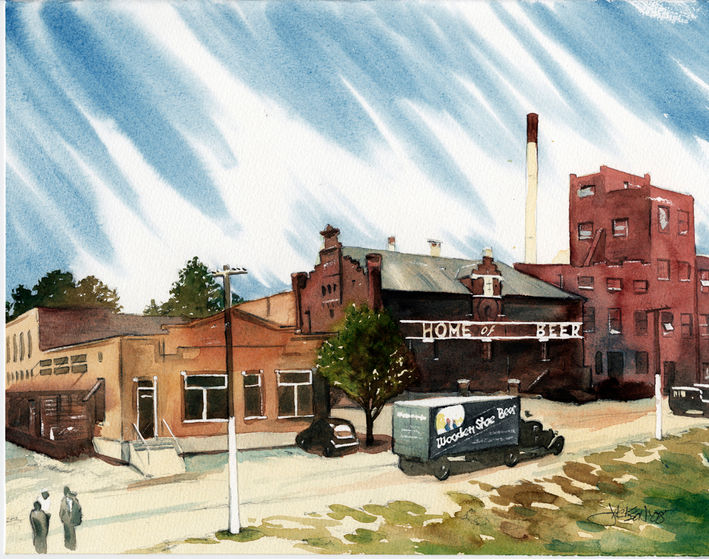 Wooden Shoe Brewery