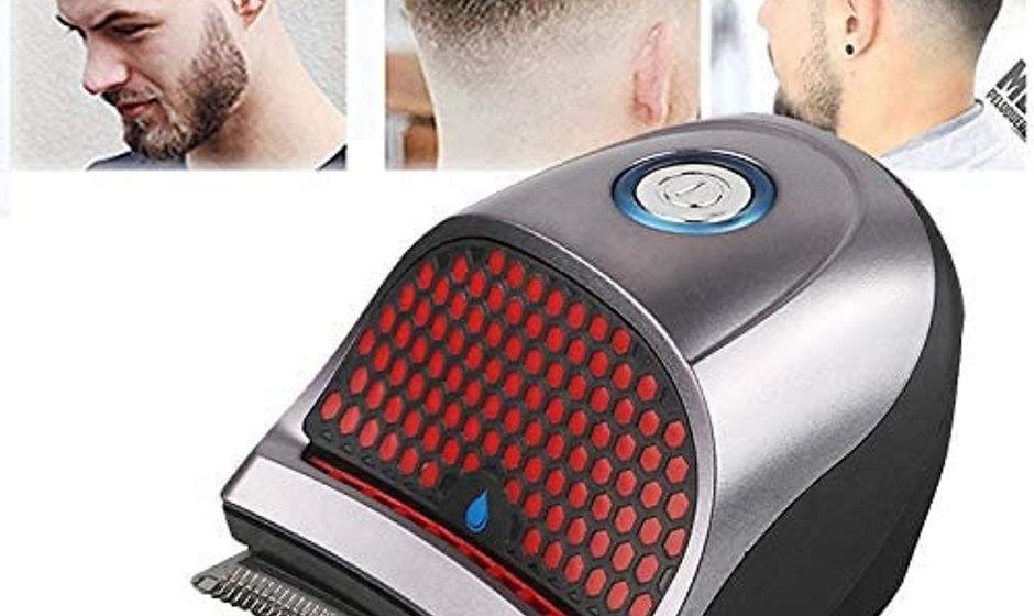 Quick Cut Hair Clipper Shortcut Trimmers Portable Beard Shaver Haircut Clippers