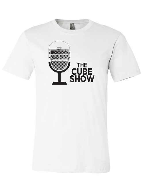 The Cube Show Tee