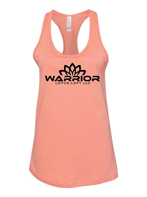 Warrior Women's Racerback Tank