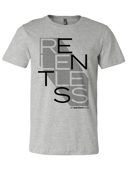 Relentless Men's T-shirt