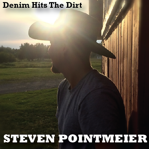 Steve Pointmeier Box Set (3 EP's)