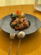 thailändischer Glasnudel-Salat