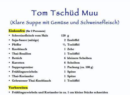 Tom Tschüd Muu