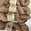 Thumbnail: Collection Straw Aran British BFL- Café