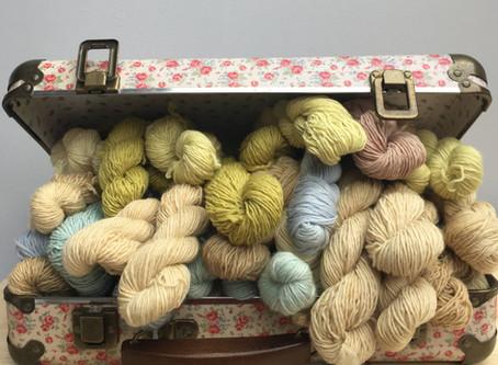 Yarn Travels