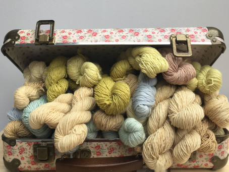 Yarn Travels