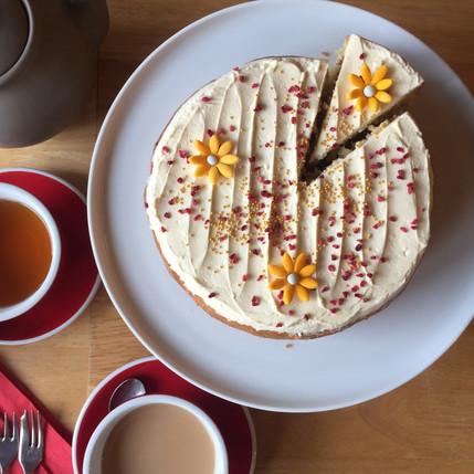 Introducing... Glen Rowan Cafe