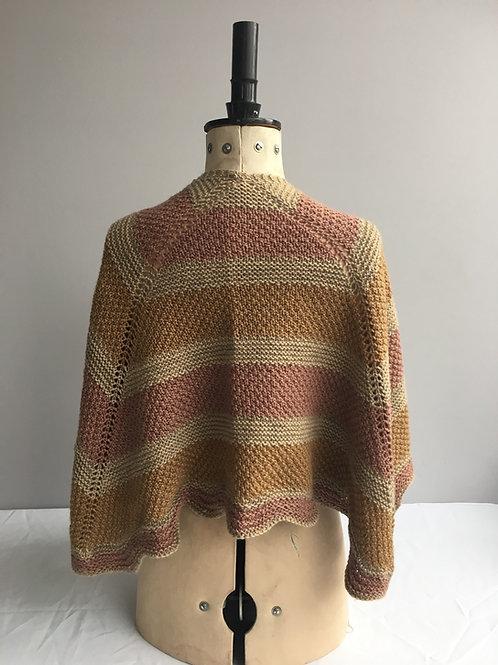 Trousse de tricot de châle Cosagach