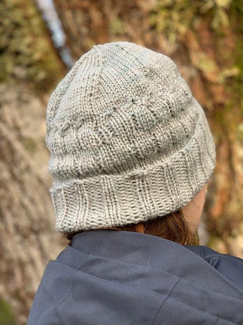 Modèle de chapeau de cercle circassien