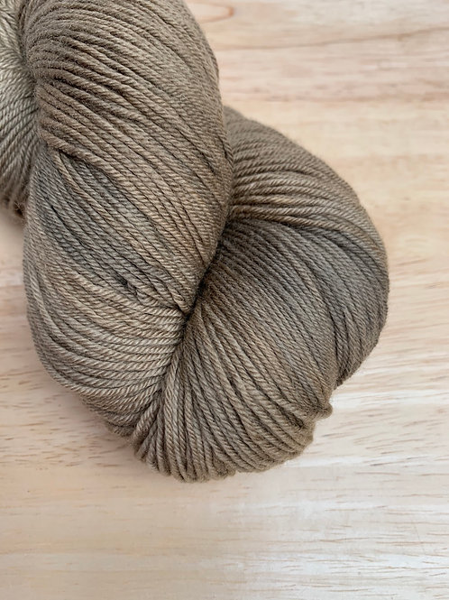 Earth 4ply Merino - Cafe Collection