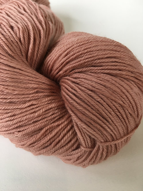 Daisy 4ply Merino - Collection Café