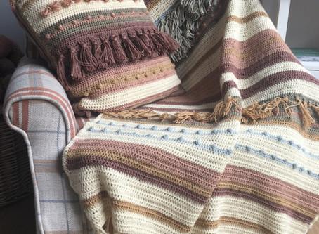 Hidden Crochet Charm