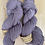 Thumbnail: Lavender DK Shetland Loch Ness Yarn